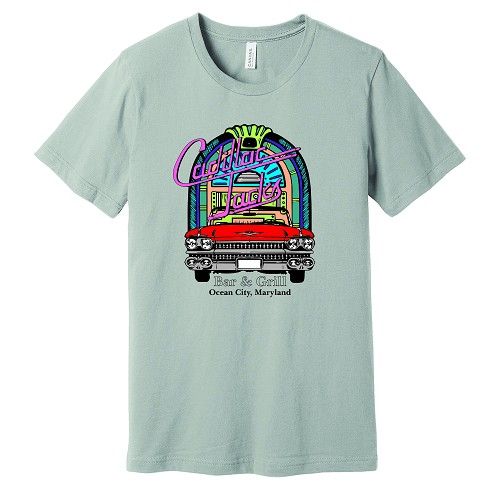 Cadillac Jack's Super-Soft T-Shirt