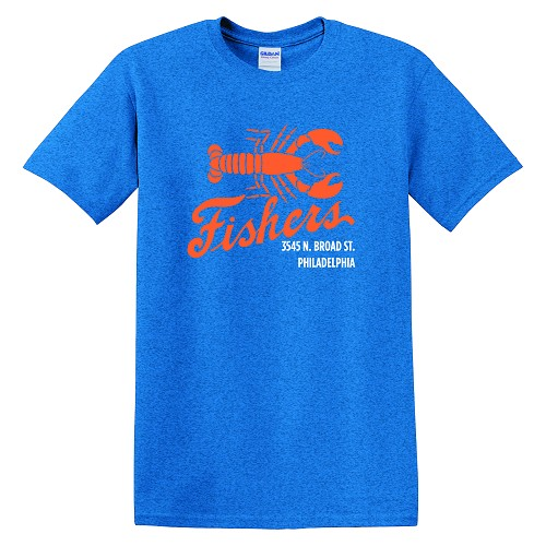 Miles Fisher's Restaurant Classic T-Shirt