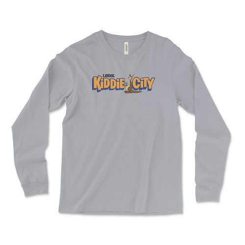 Lionel Kiddie City Long Sleeve T-Shirt
