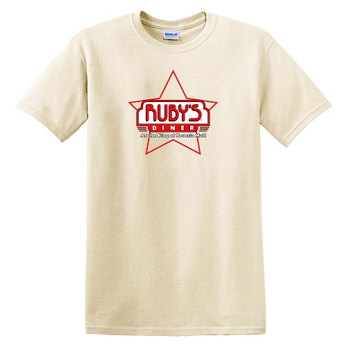 Ruby's Diner Classic T-Shirt