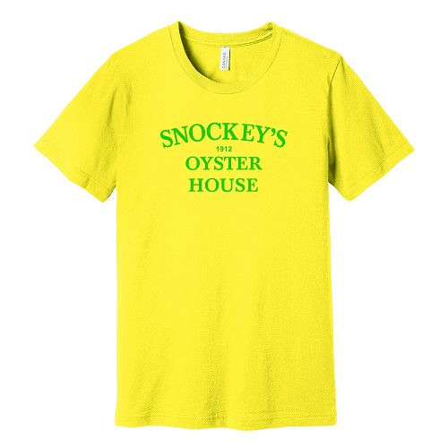 Snockey's Oyster House Super-Soft T-Shirt