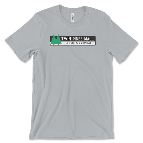 Twin Pines Mall Super-Soft T-Shirt